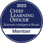 Chief Learning Officer Business Intelligence Board Member