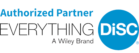Authorized Partner: EVERYTHING DiSC, A Wiley Brand