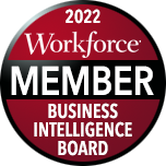 Workforce Business Intelligence Board Member